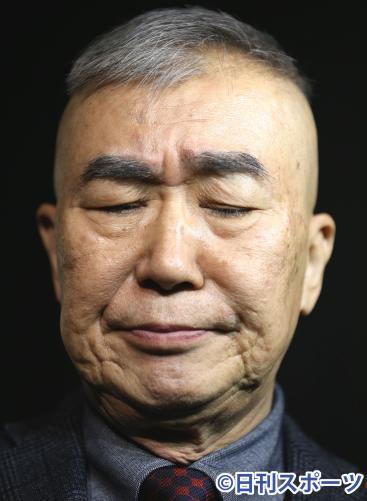【不倫騒動】桂文枝大河ドラマで女優からキモイと言われるw