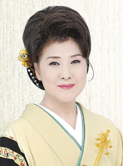 川中美幸のプロフィールを調査!夫の山田一雄とは離婚?