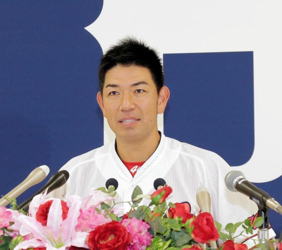 【速報】広島倉義和捕手が引退を表明!その理由とは?