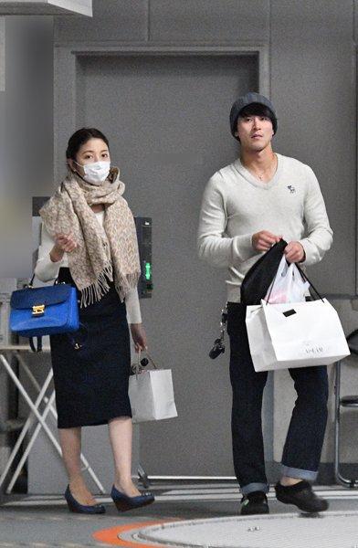 三田友梨佳と金子侑司の馴れ初めや復縁の理由を調査!