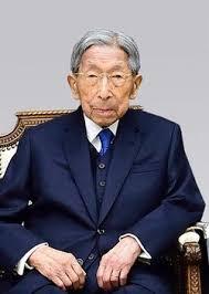 三笠宮崇仁親王100歳で薨去。死因や病歴を調査!息子は不良だった?