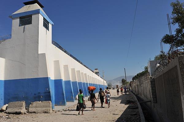 ハイチから172人が脱獄!その理由とは?脱獄の歴史も調査!