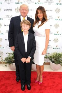 gallery-1462334767-barron-donald-melania-trump