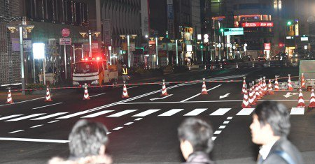 【画像動画あり】博多駅前陥没現場で今度は沈下?!原因は?