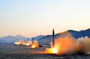 北朝鮮の暗号解読でミサイル発射を的中させた2ちゃんねらー!その人物とは…