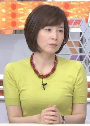 伊藤聡子ウェークアップ内で北配慮の発言で叩かれるwww