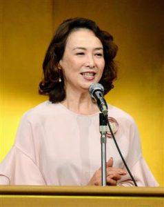 貴乃花、景子夫人と離婚