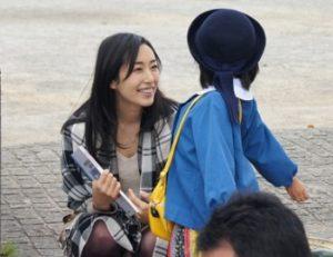 木村多江の子供について