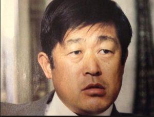 堤義明と沢口靖子の関係